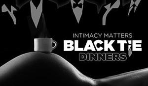 Black Tie Dinners