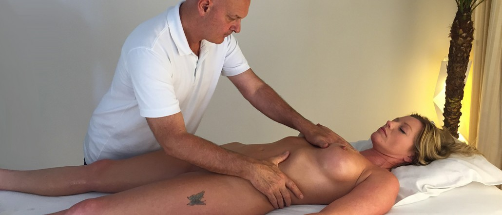 Uk Nude massage