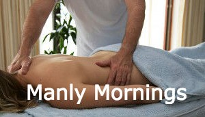 Manly Mornings – Man to Woman Workshop