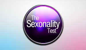 The Sexonality Test iPhone App